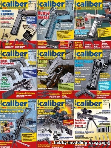 Caliber SWAT Magazin download